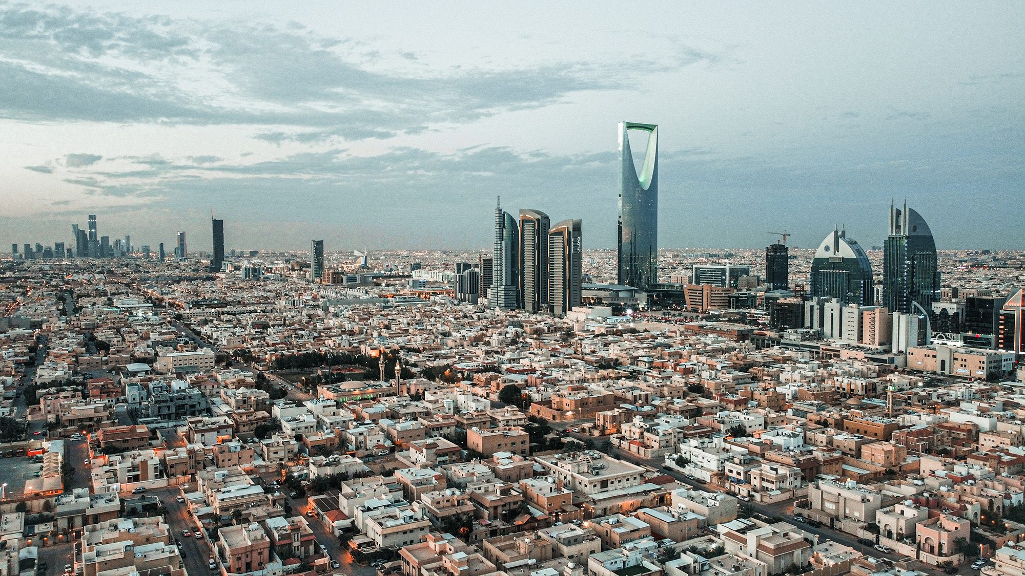 Saudi Arabia crypto & blockchain guide