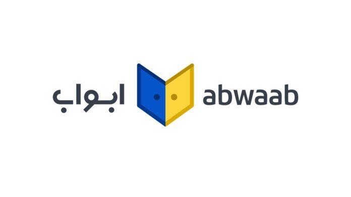 Abwaab logo startup