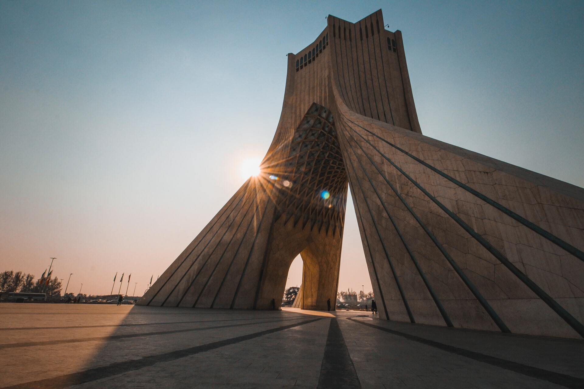 Iran Cryptocurrency Guide