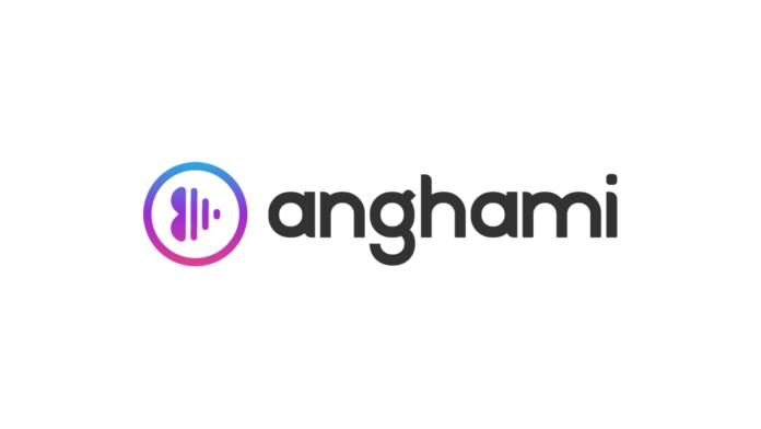 Anghami Logo