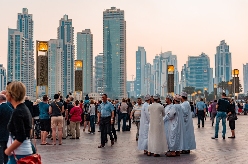 The Middle East Fintech Revolution