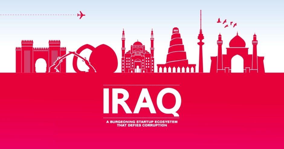 10 Digital Startups in Iraq to Watch In 2021