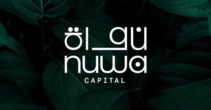 Nuwa Capital Logo