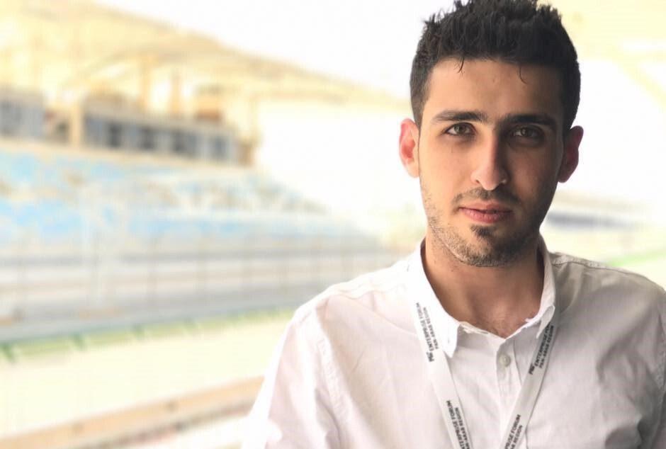 Sami Al Ahmad