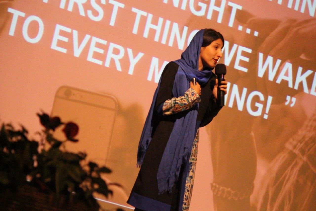 Iranian women paving the way for digital innovation
