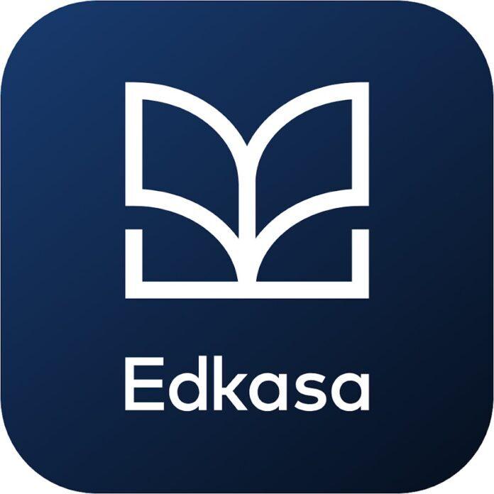 Edkasa logo