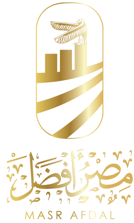 Masr Afdal logo