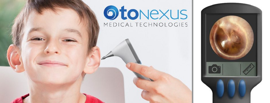 OtoNexus Medical Technologies logo