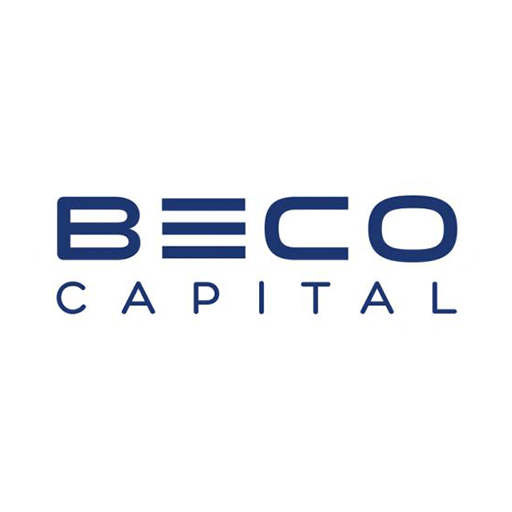 BECO capital logo