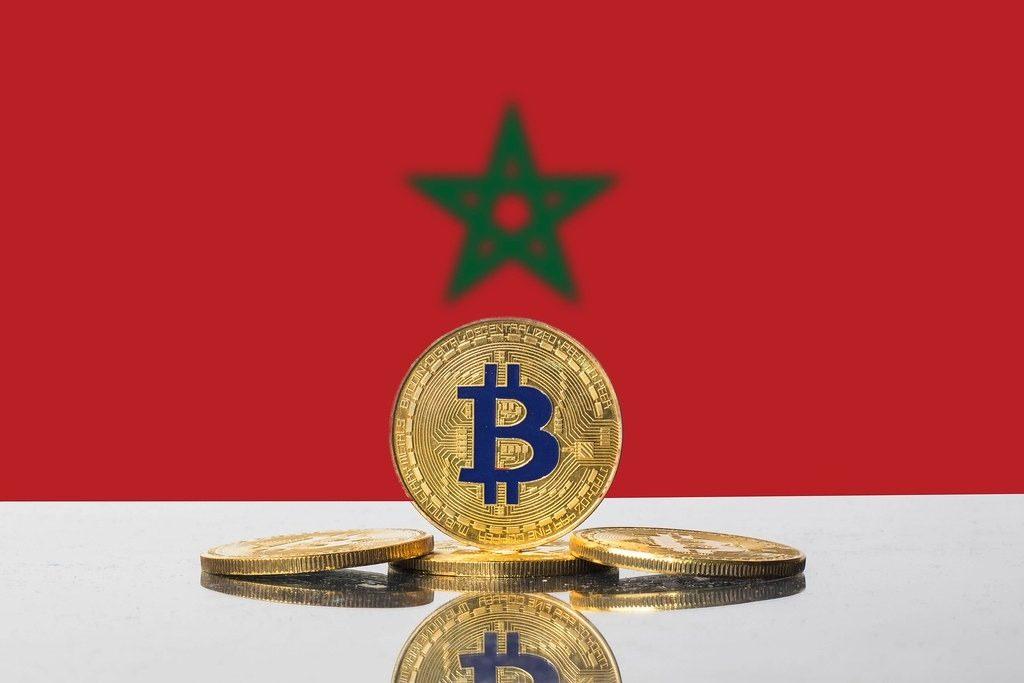 Morocco Bitcoin ban