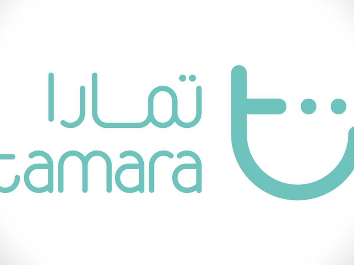 Tamara logo