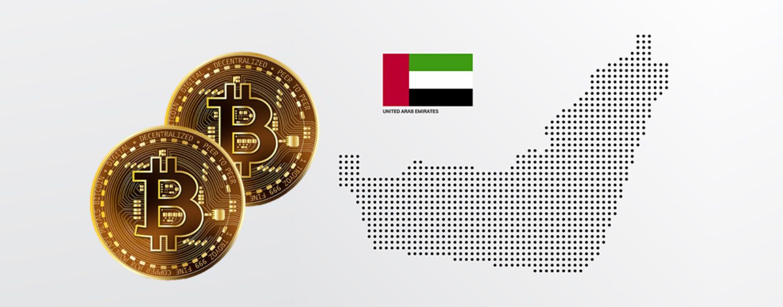 UAE crypto