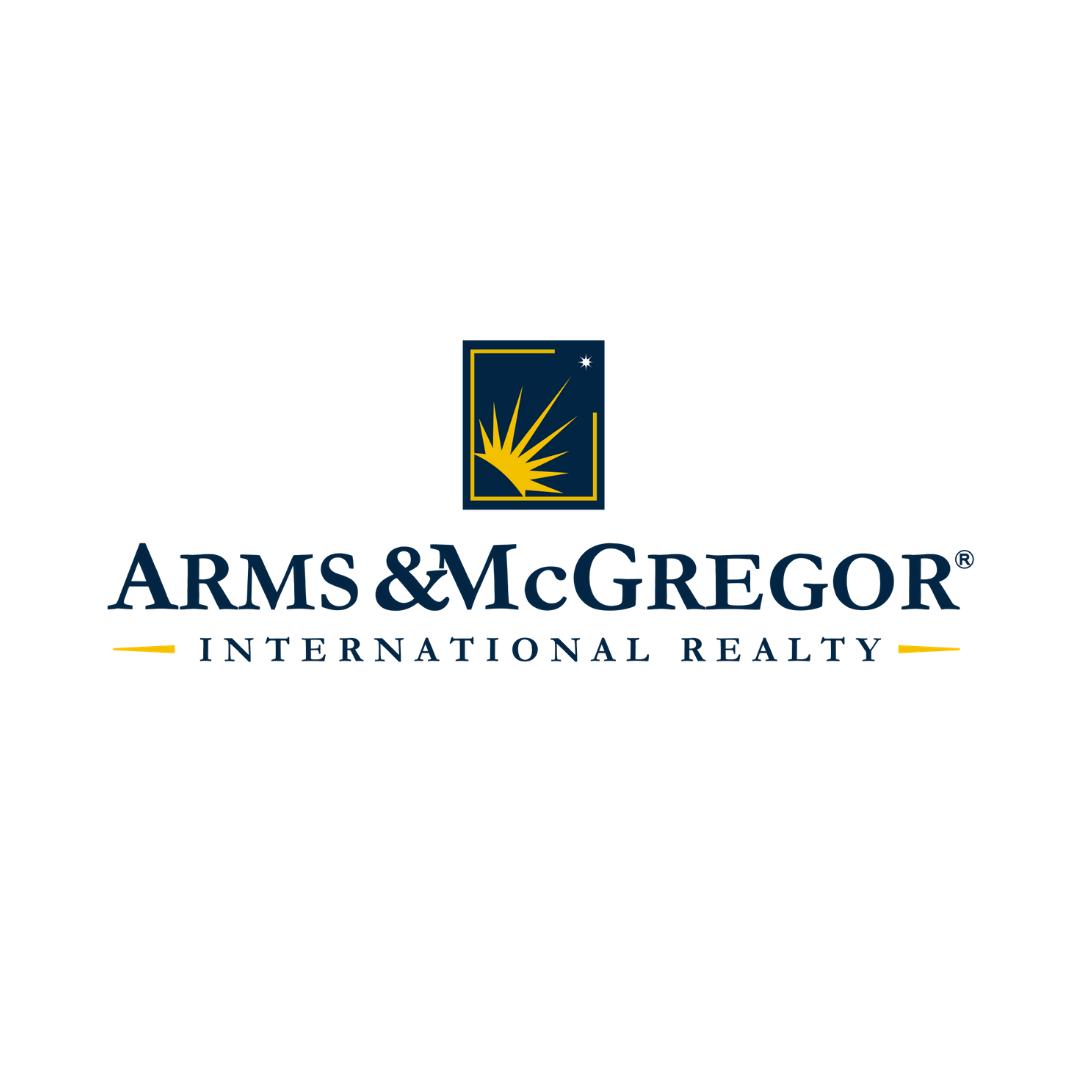 Arms & Mcgregor logo