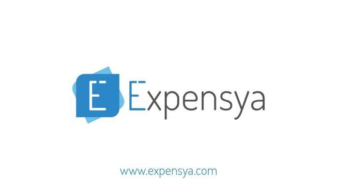 Expensya logo