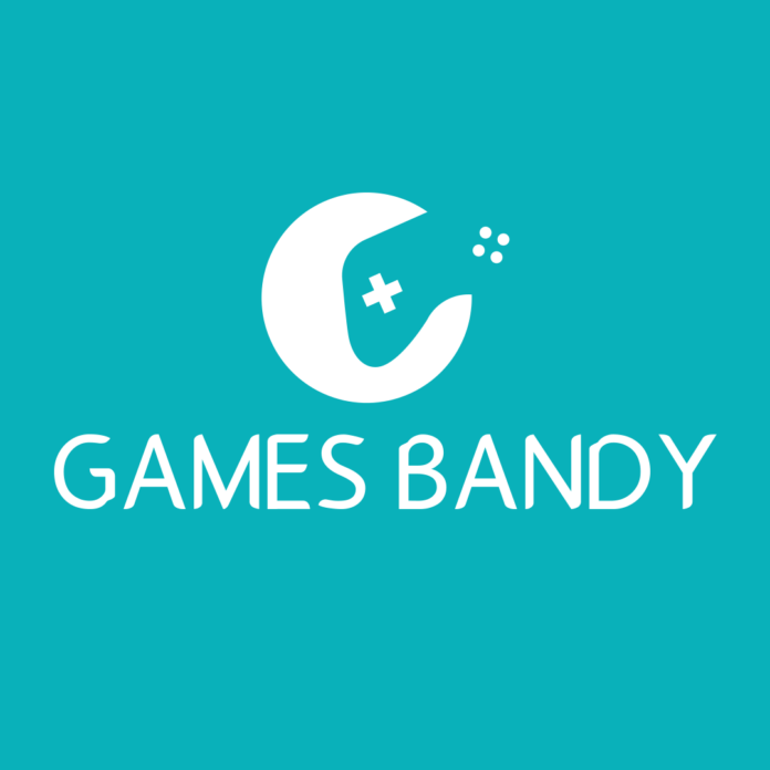 Gamesbandy Logo