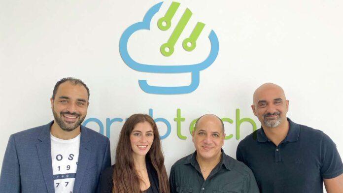 Grubtech team