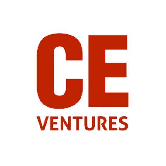 Ce-ventures logo