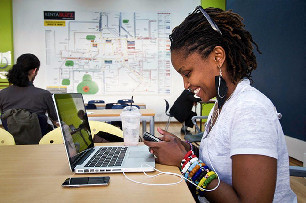 GSMA African startup fund