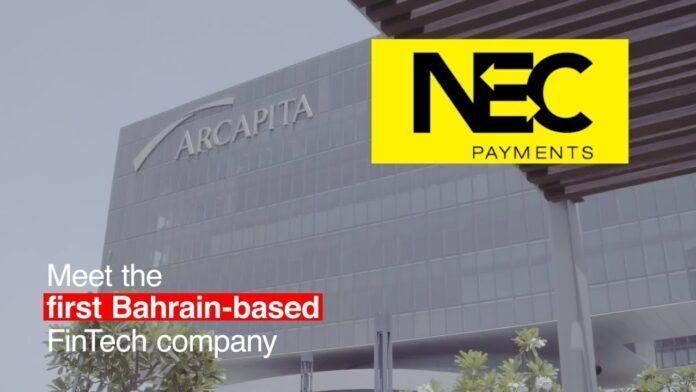 NEC Bahrain