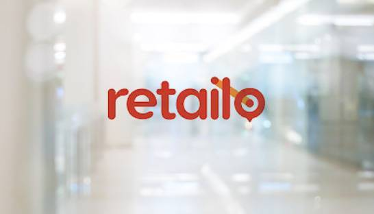 Retailo logo