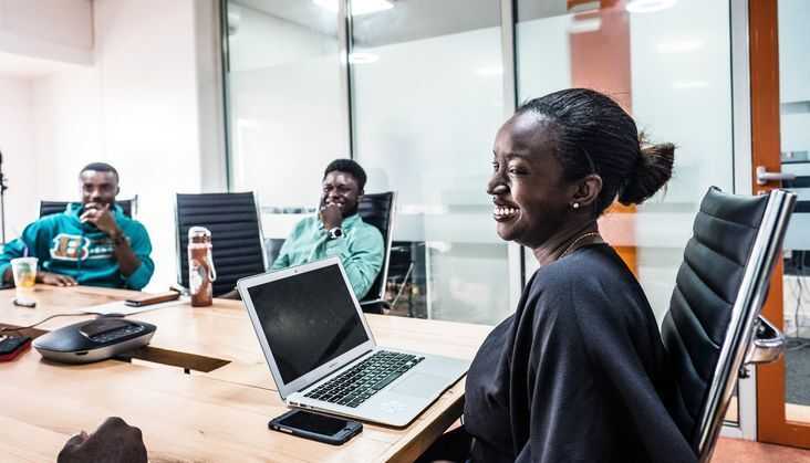 Startup cafe Africa accelerator