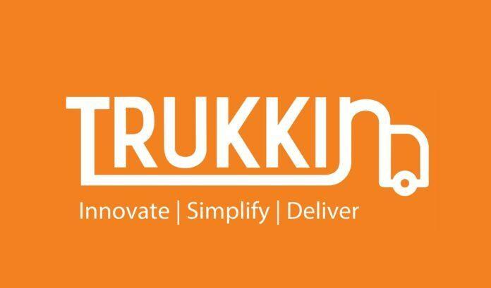 Trukkin logo
