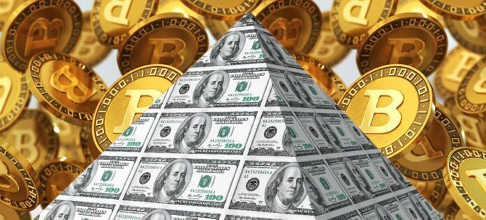 Iran crypto ponzi