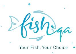 Fish qa logo