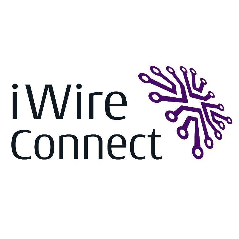 iWire logo