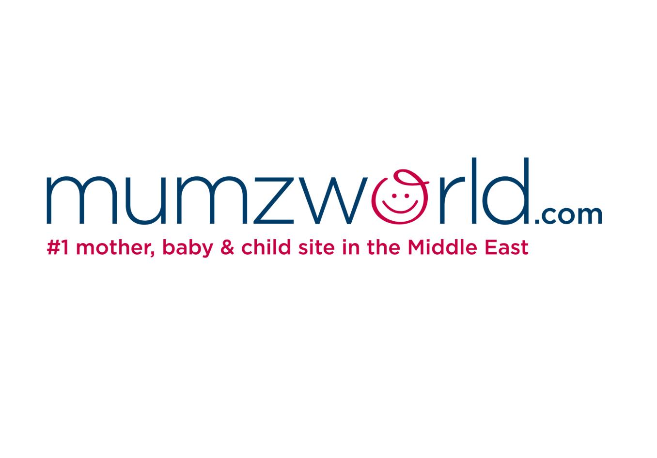mumzworld logo