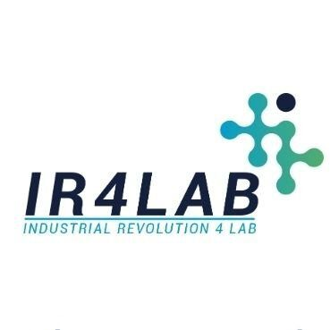 IR4LAB logo
