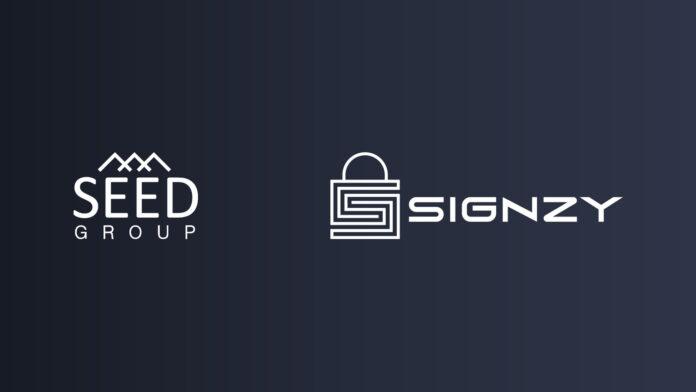 Signzy logo
