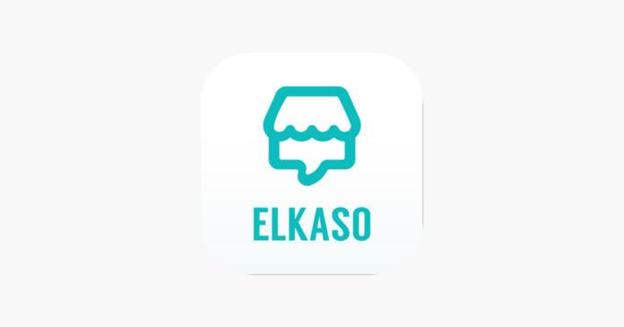 Elkaso logo