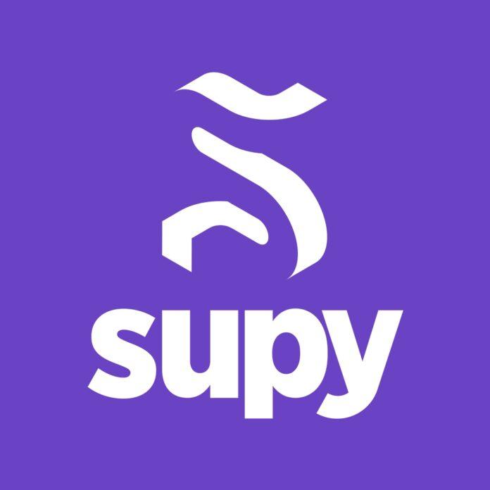 Supy logo