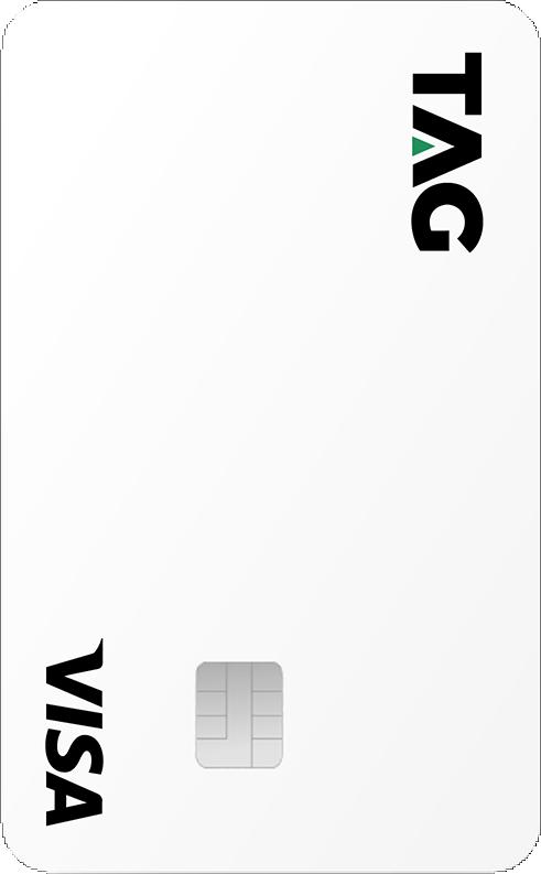 Tag Card logo