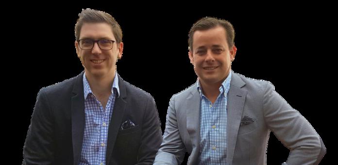 Algodriven founders