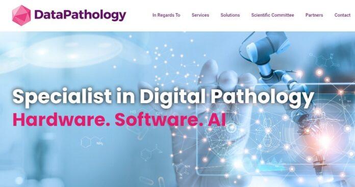 Data Pathology Logo