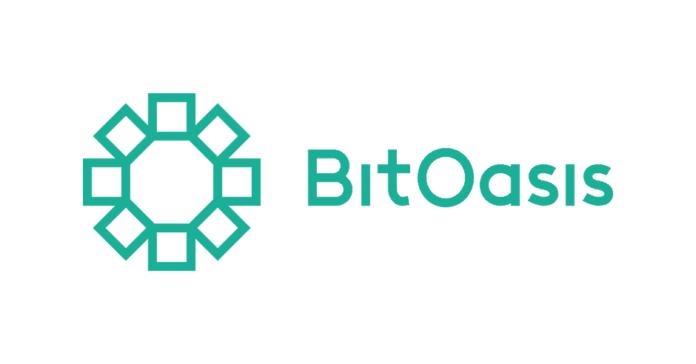 Bitoasis logo