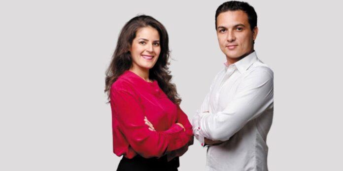Chari founders