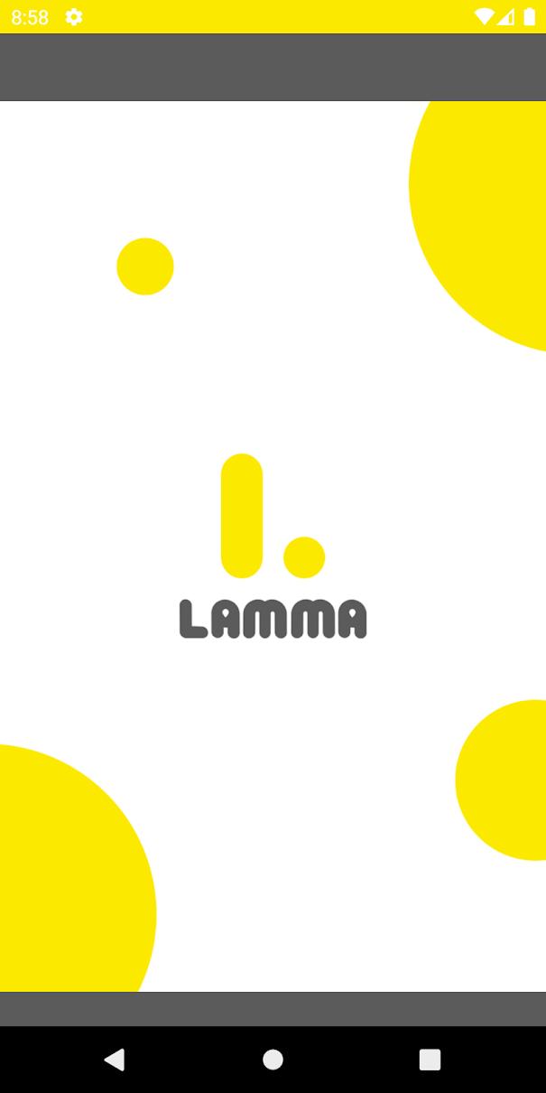 Lamma app